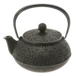 Best 7 Iwachu Nambu tekki teapots with infuser (Japanese kyusu)
