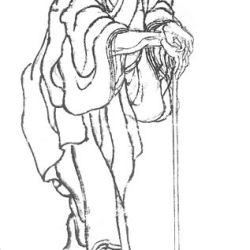 Ukiyo-e artist Katsushika Hokusai:biography, facts, and artworks