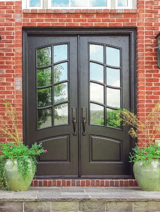 classic french doors masterpiece