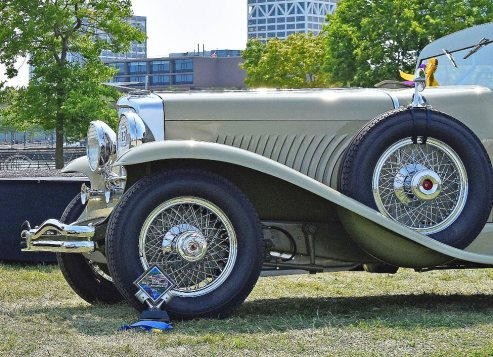 2018_Best of show car