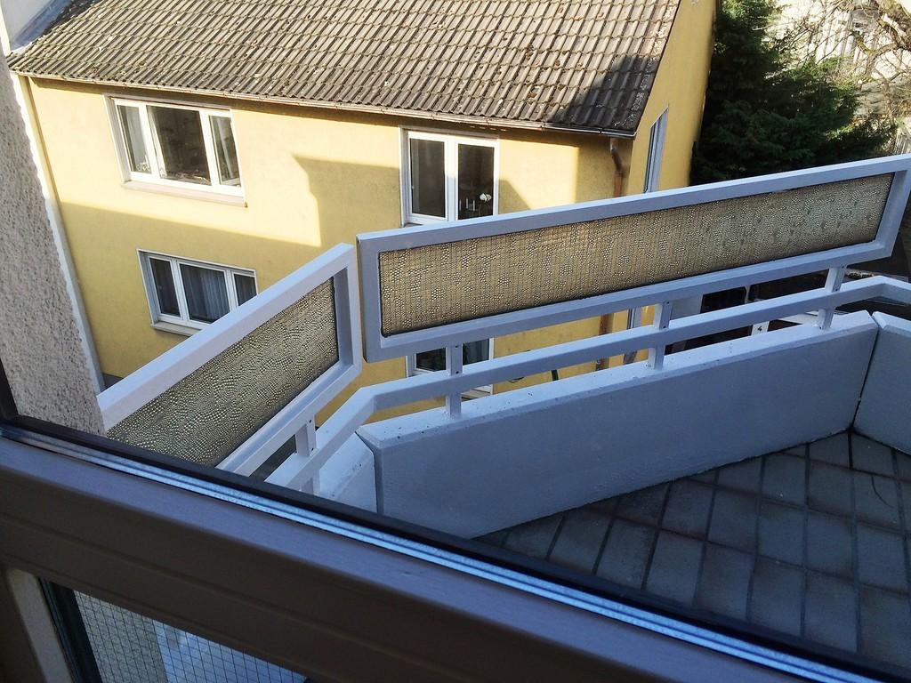 Masterplan Weris - Treppen, Balkon Und Terrassen Sanierung