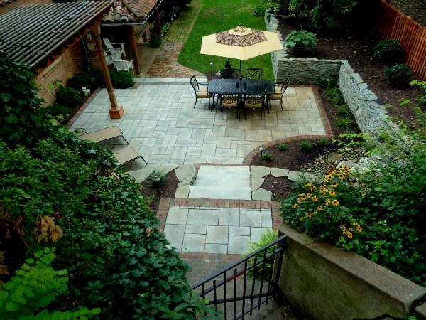 reduce unwanted noise in backyard