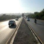 Delhi Jaipur Expressway