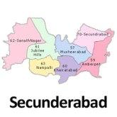 Secunderabad Master Plan