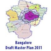 Bangalore Master Plans 2031