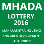 MHADA Lottery 2016
