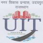 Urban Improvement Trust UIT Udaipur