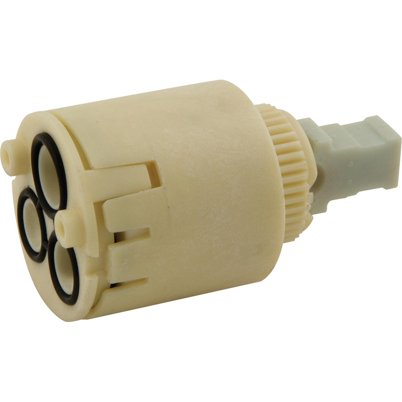 kohler single handle faucet cartridge