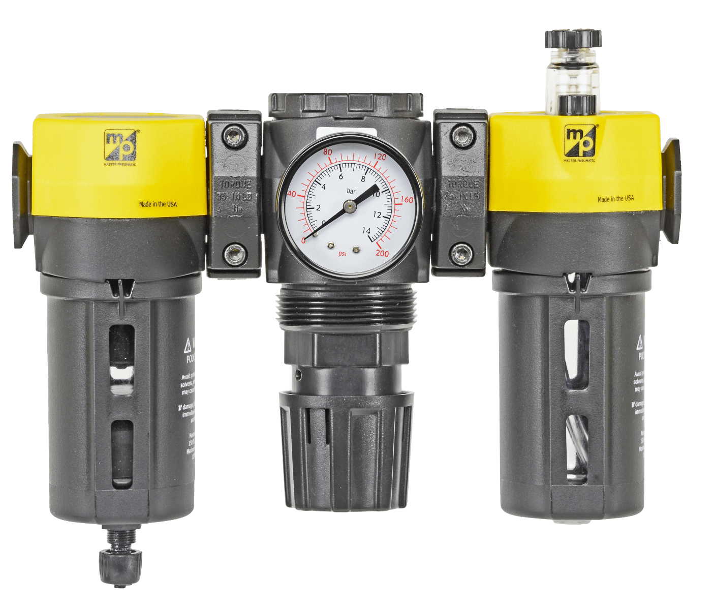 master pneumatic home page