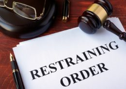 Chicago Restraining Order Attorney