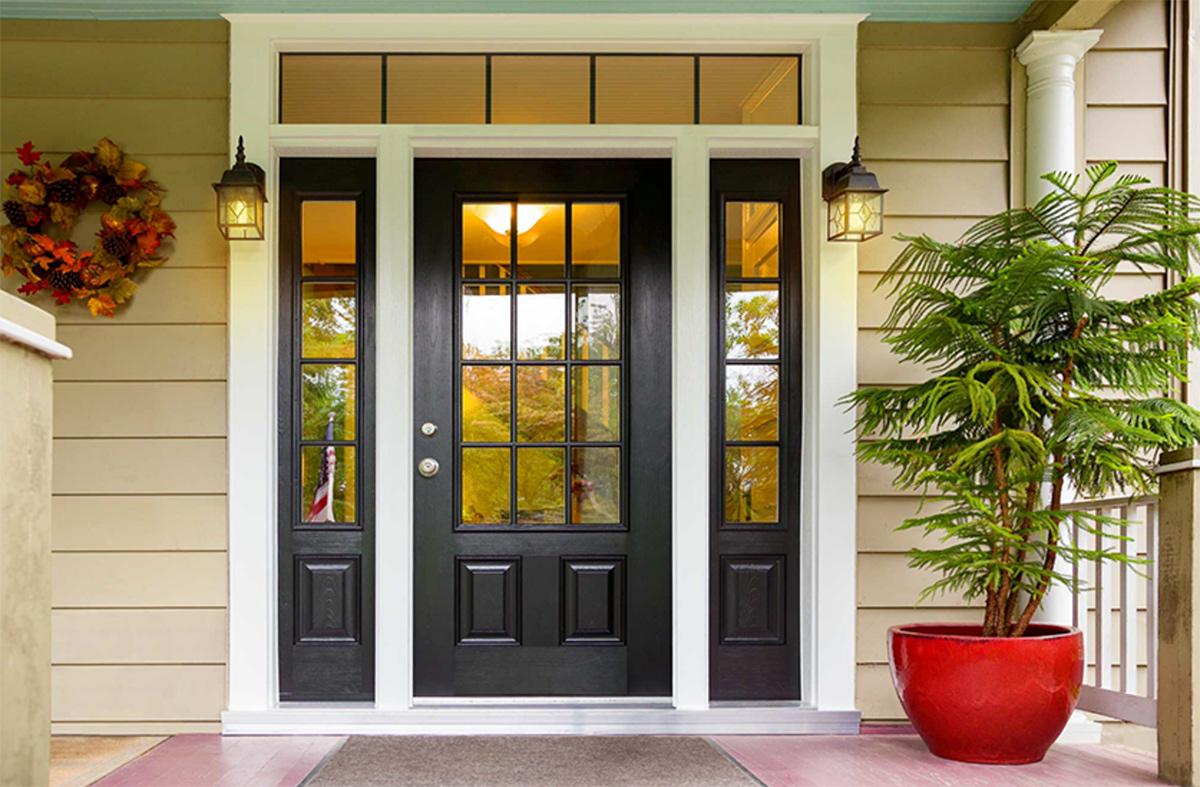 master seal doors and windows door