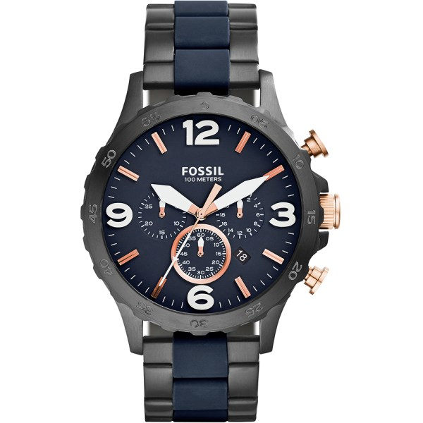 Fossil Jr1494 Gents Watch - Nate
