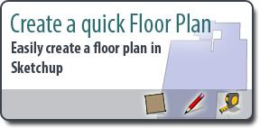 How to create a floor plan
