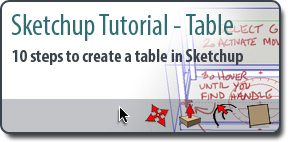 aligncenter Tutorial - How to Draw a Table