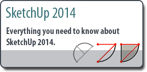 Everything you need to know about SketchUp 2014