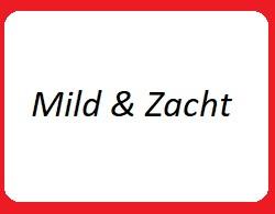 Mild en Zacht