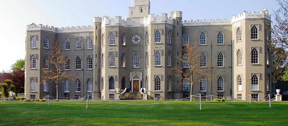 Vacation courses in Dublin  Centro Famiglia  Euro Master