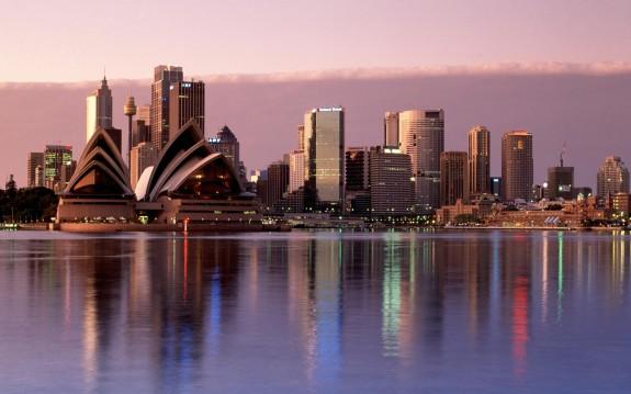 Kaplan International  Sidney City  Corsi di Inglese a