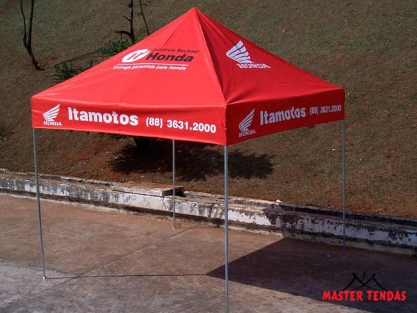 Master tendas personalizadas.