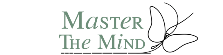 Master the mind – logo traceren