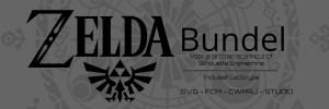 Lees meer over het artikel Zelda bundel