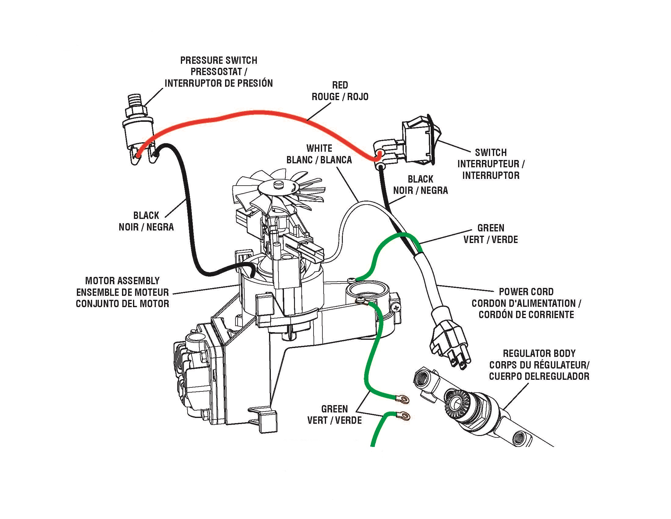 Ridgid Of Vp Wiring Diagram