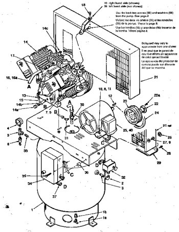 Emerson Electric Motor Wiring Schematic Electric Motor Wiring