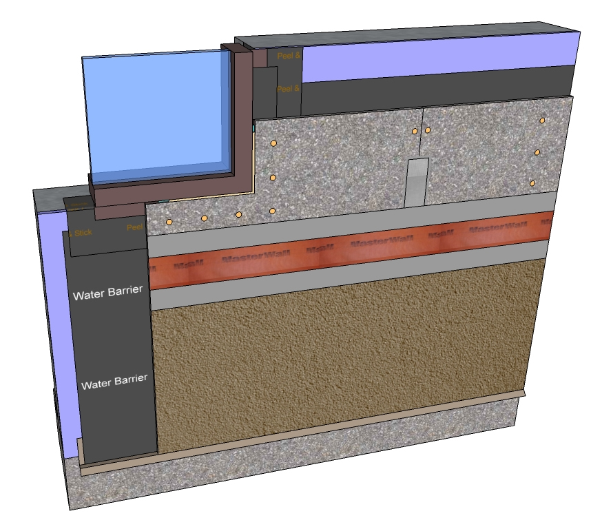 Icf insulated concrete forms for Insulated concrete forms disadvantages