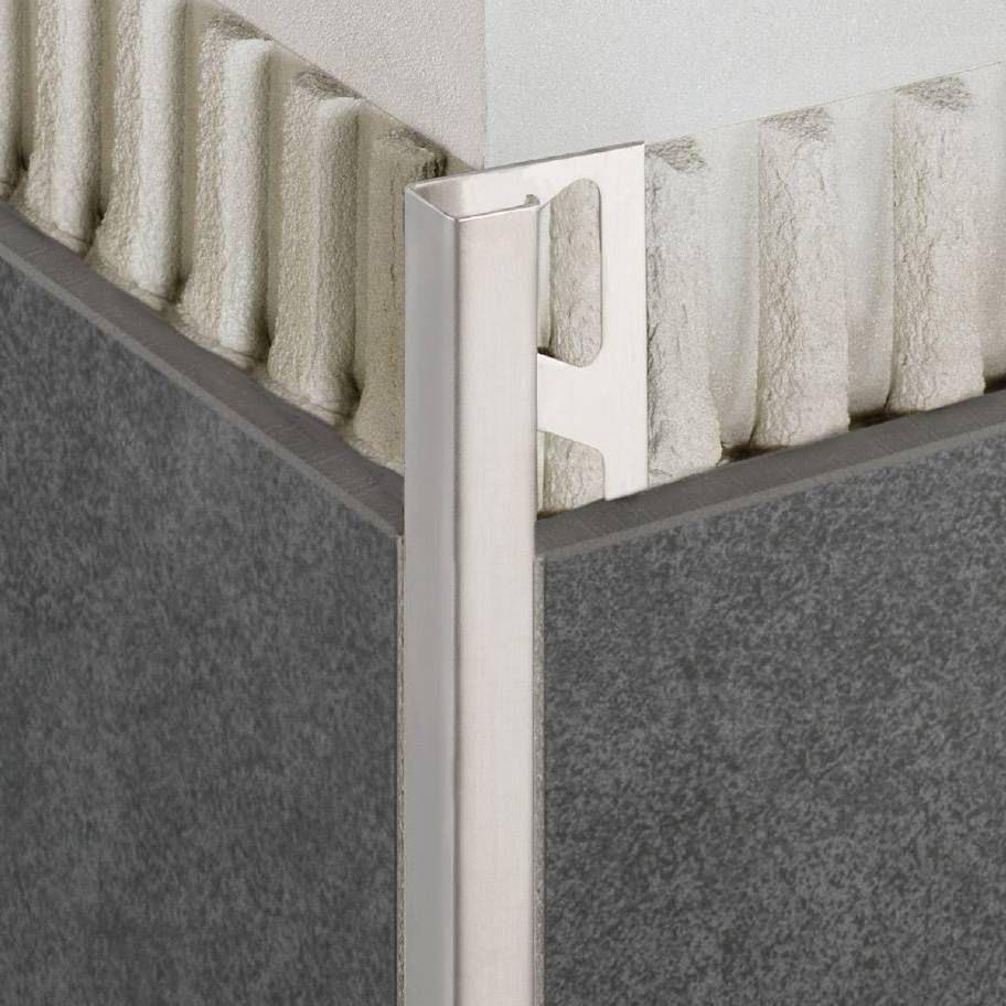 schluter quadec pvc square edge tile edging trim