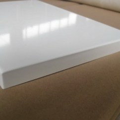 High Gloss Acrylic Kitchen Cabinets Colors To Paint Pvc Thermofoil Doors - Masterwork Cabinetry ...
