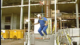 Fall Protection Image
