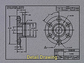 Blueprint Reading: Introduction to Engineering Drawings