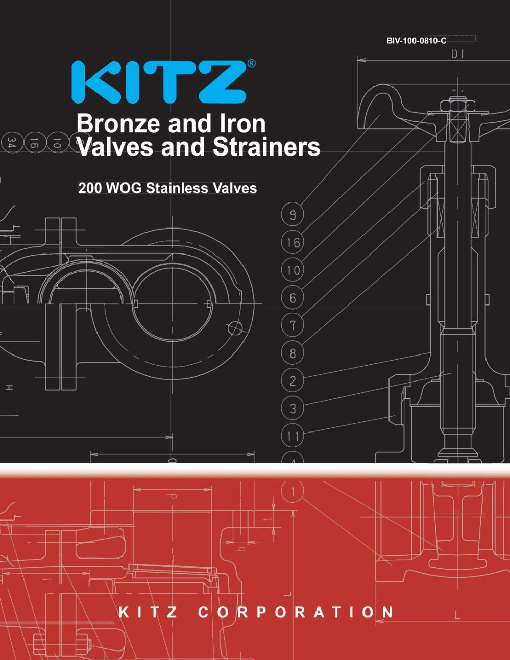 medium resolution of kitz bronze and iron valves and strainers