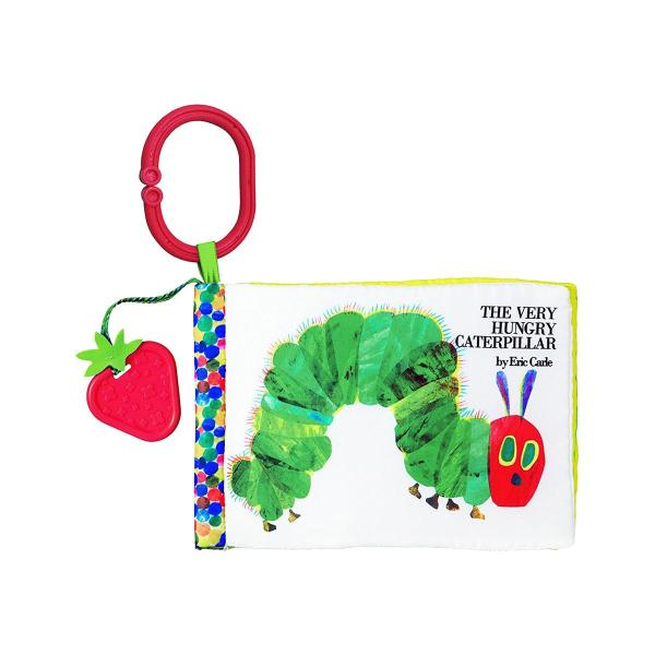 the very hungry caterpillar text # 24