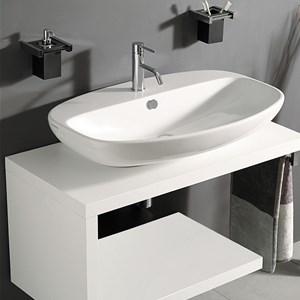 Mobili con lavabo il su misura per il tuo bagno