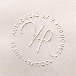 Embossing, debossing e stampa a secco | MASTROiNCHIOSTRO tipografia, web design, logo branding