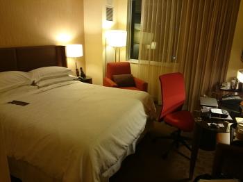 シェラトン トライベッカホテル