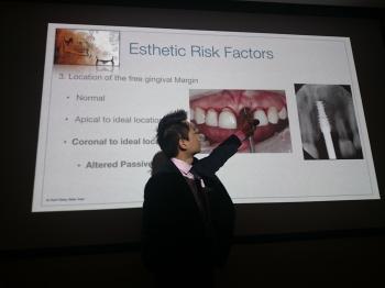 歯周病 補綴専門医