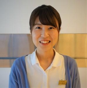 豊中市の歯医者 ますだ歯科 管理栄養士紹介