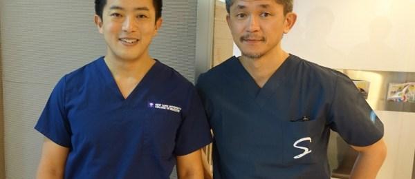 サイナスリフト手術