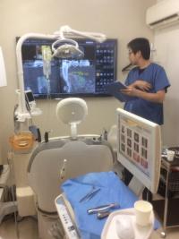 歯科麻酔 専門医 豊中市ますだ歯科医院のインプラント治療