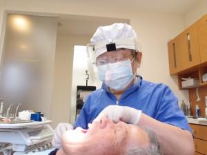 増井歯科女性