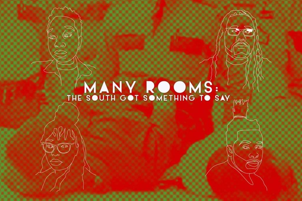 Many Rooms