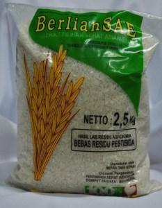 jual beras BerlianSAE hub: 085102178042