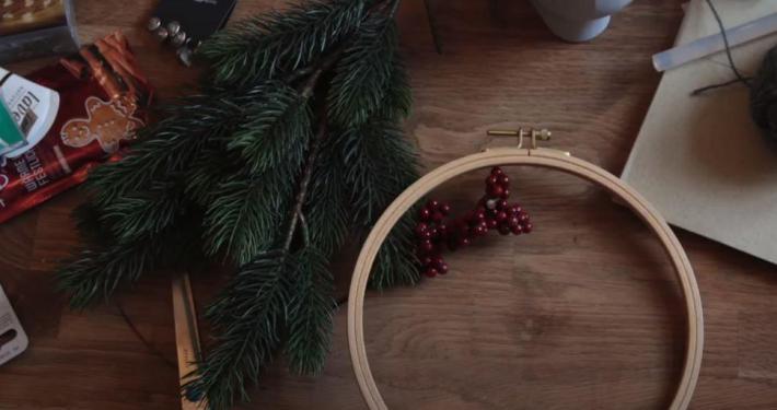 mq2 - DIY Adventskalender mit Graspapier