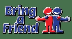 Bring a Friend Free