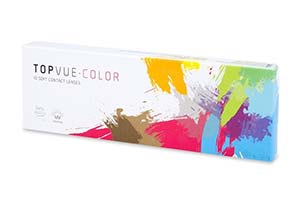Φακοί επαφής TopVue Color