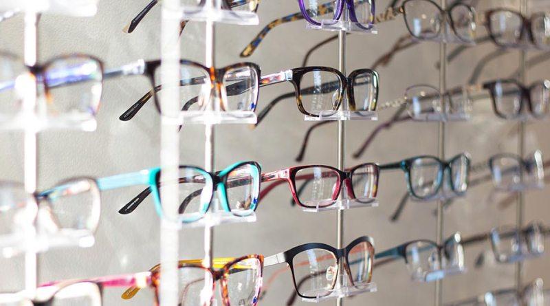 Πώς να επιλέξετε γυαλιά οράσεως