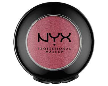 Hot Singles Eye Shadow Nyx Professional Makeup Flustered