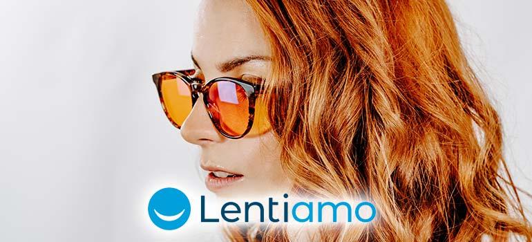Γυαλιά ταρταρούγα στο Lentiamo.gr